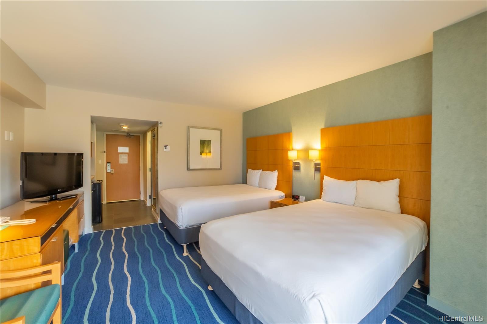 Ala Moana Hotel Condo condo # 619, Honolulu, Hawaii - photo 4 of 20