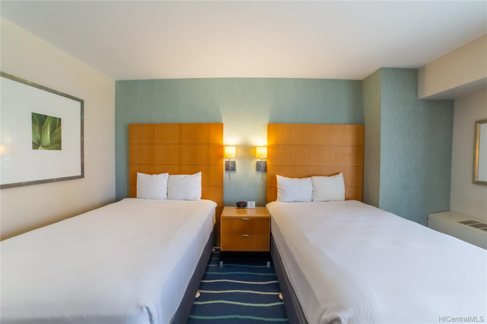 Ala Moana Hotel Condo condo # 619, Honolulu, Hawaii - photo 5 of 20