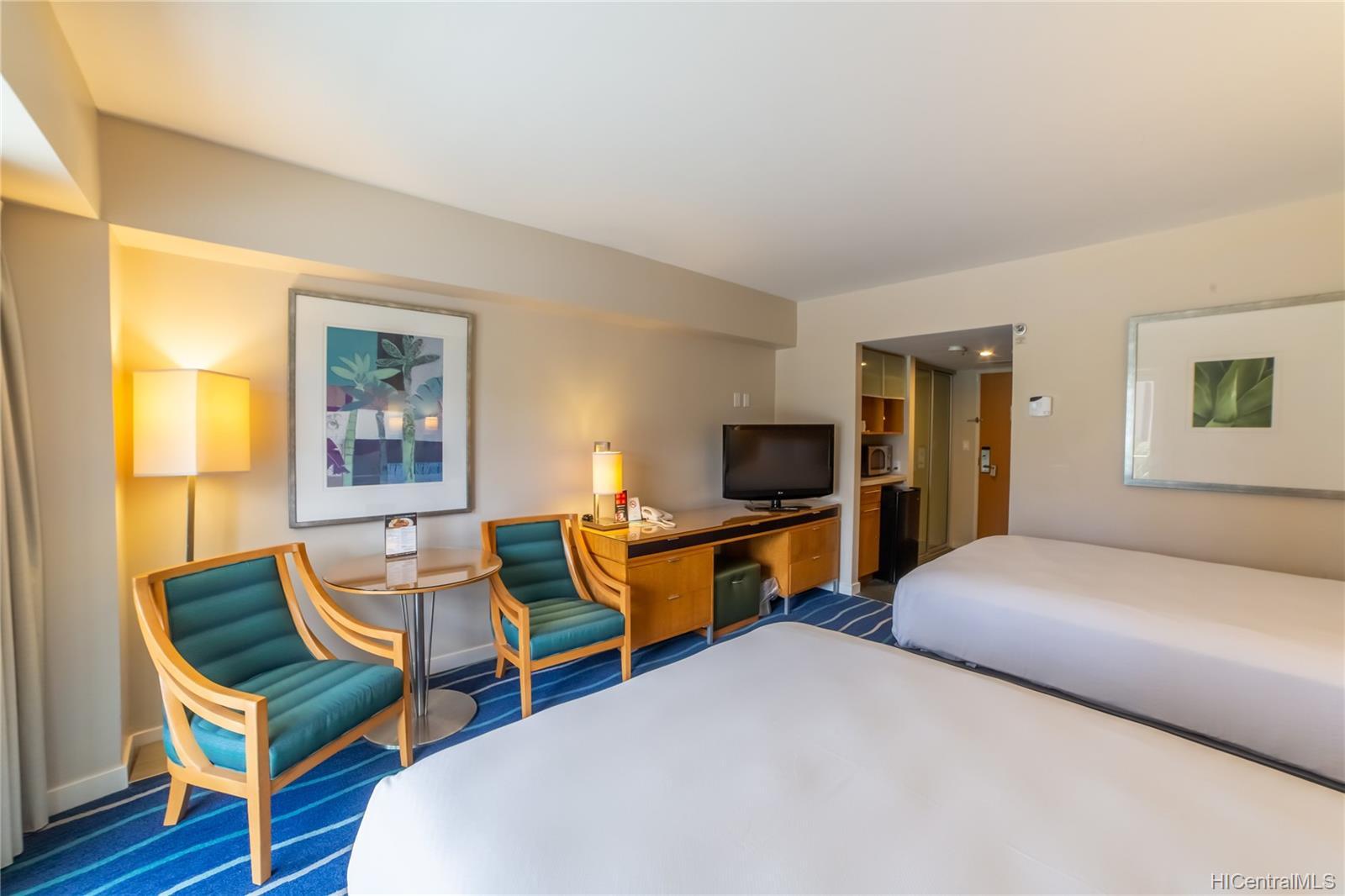 Ala Moana Hotel Condo condo # 619, Honolulu, Hawaii - photo 6 of 20