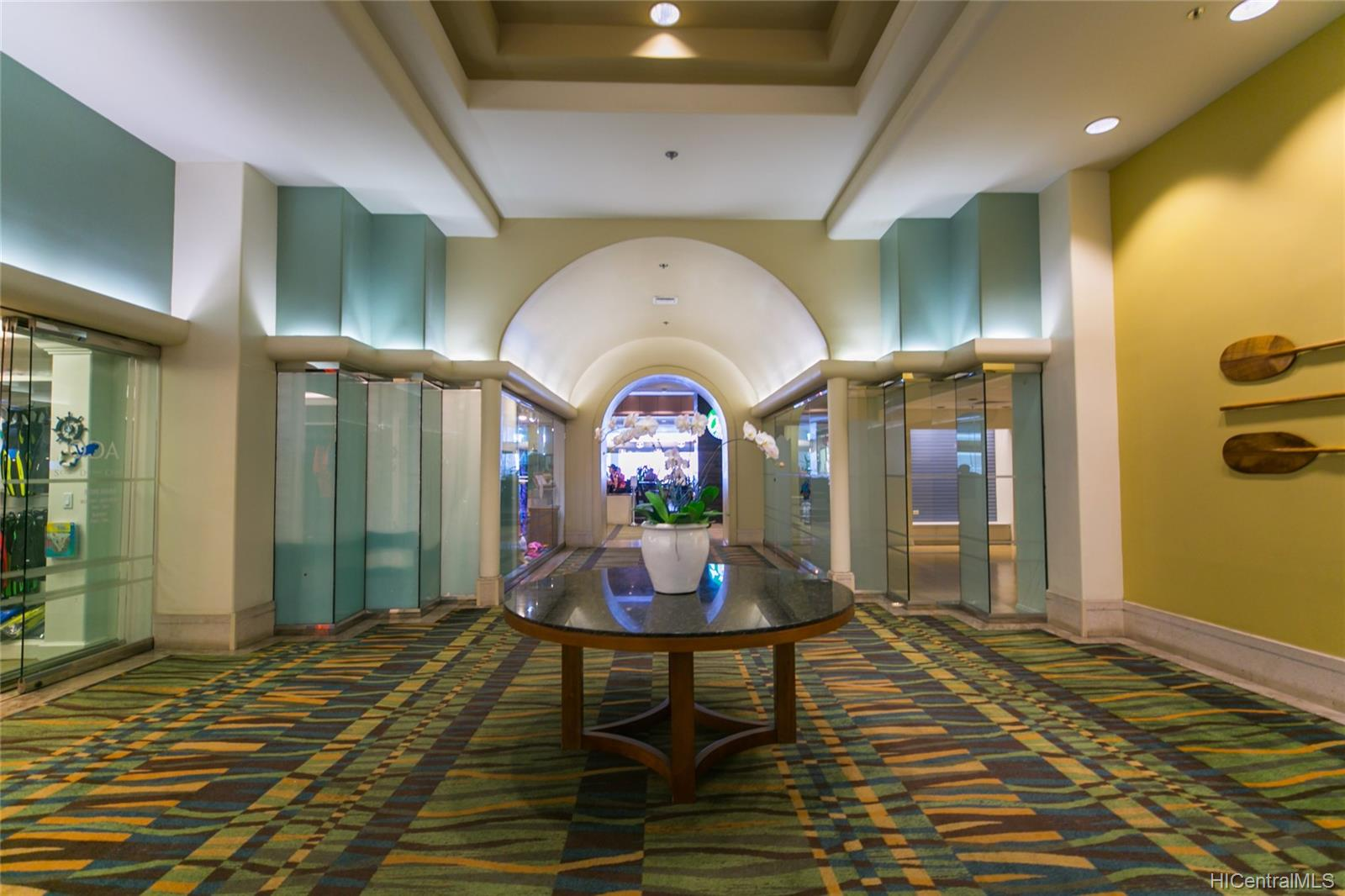 Ala Moana Hotel Condo condo # 802, Honolulu, Hawaii - photo 13 of 25