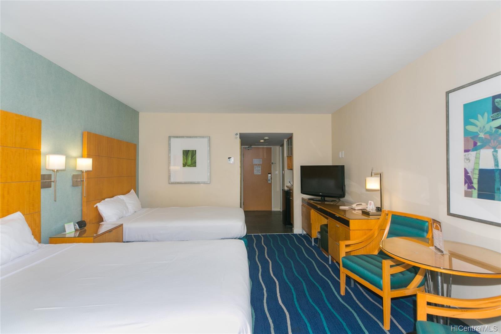Ala Moana Hotel Condo condo # 802, Honolulu, Hawaii - photo 3 of 25