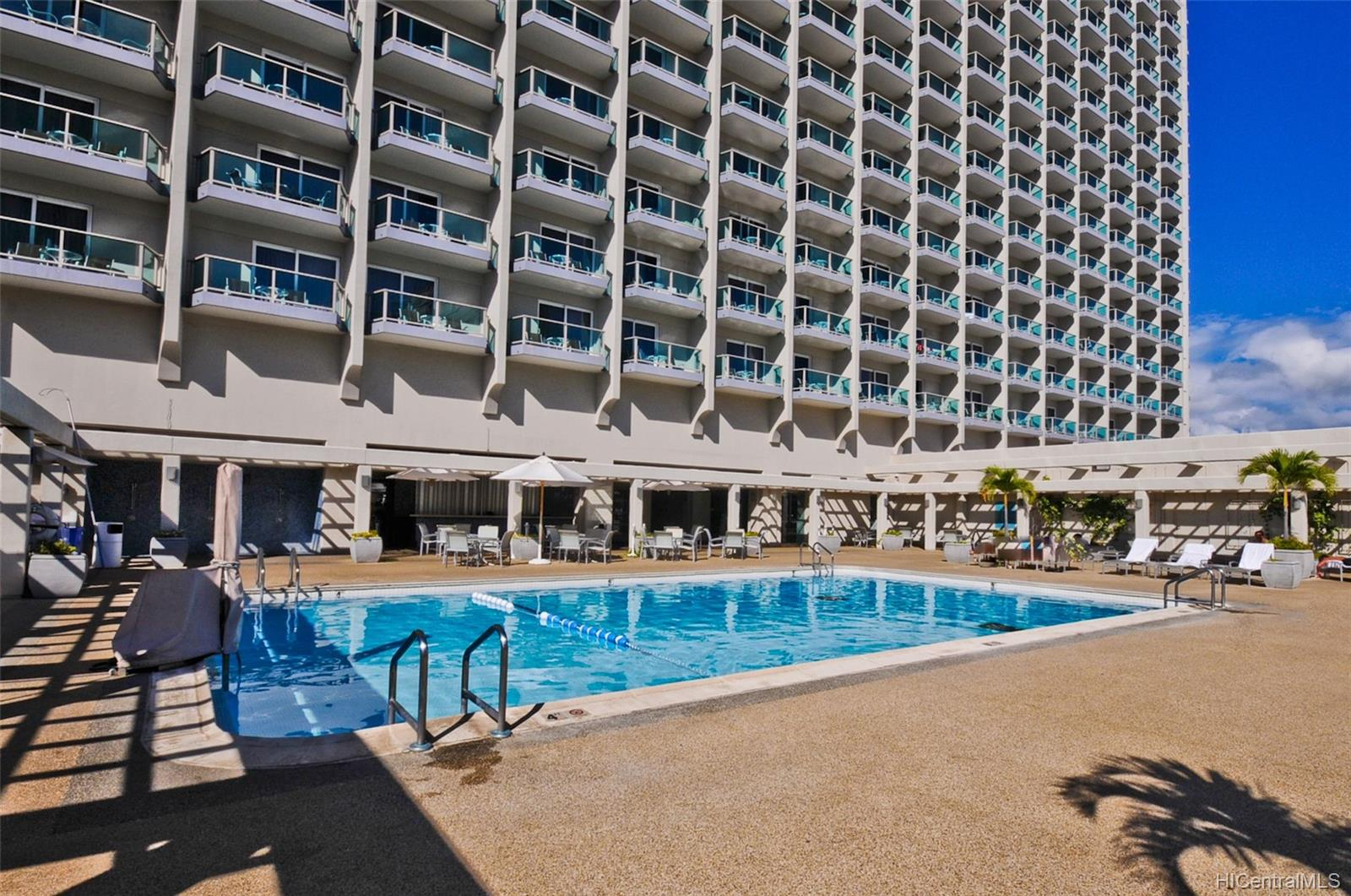 Ala Moana Hotel Condo condo # 802, Honolulu, Hawaii - photo 22 of 25
