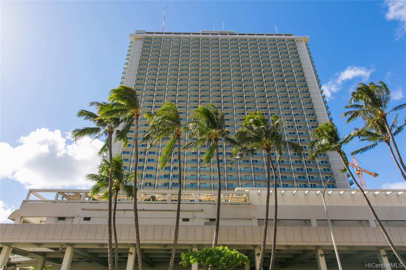 Ala Moana Hotel Condo condo # 802, Honolulu, Hawaii - photo 24 of 25