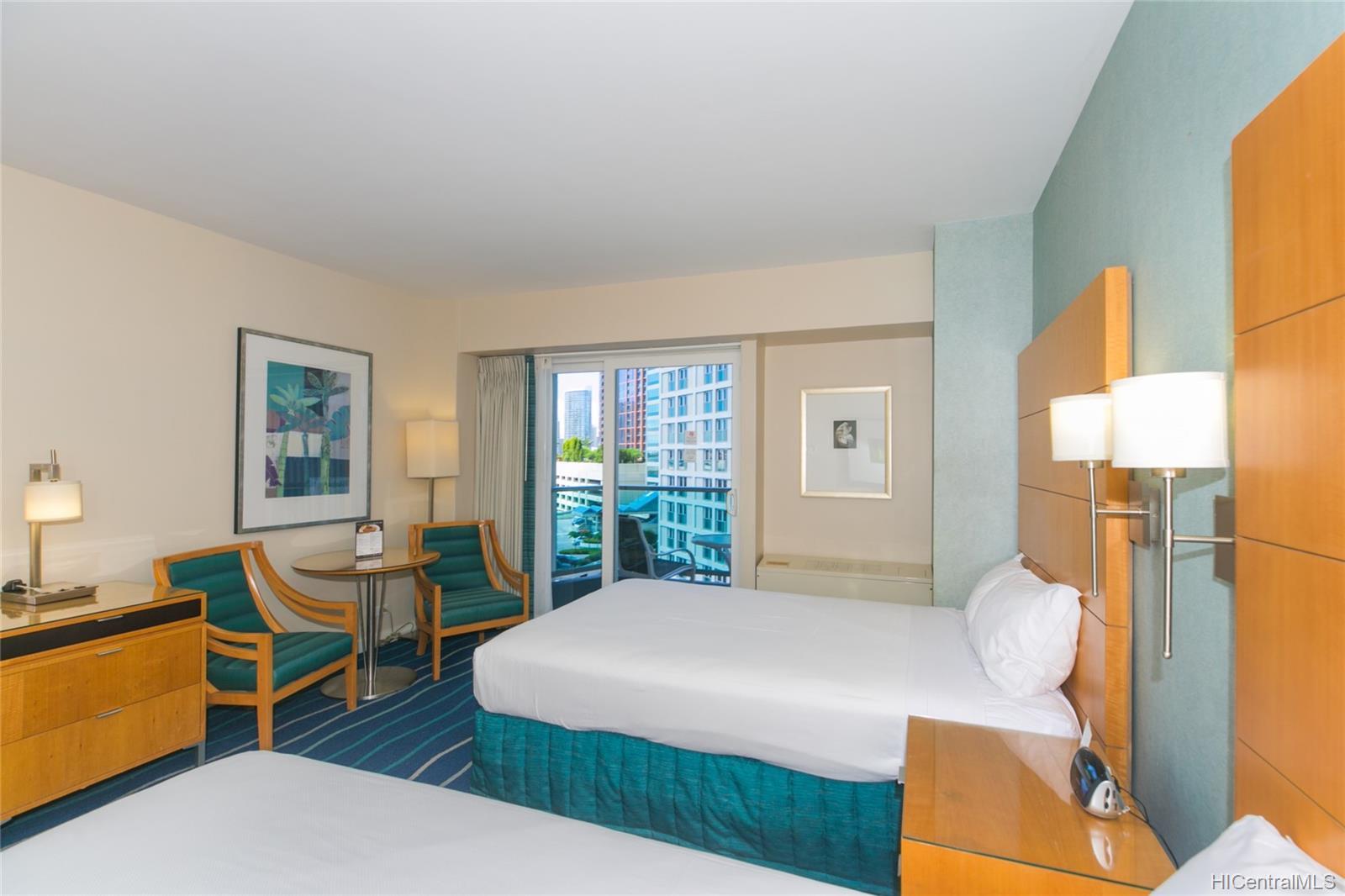 Ala Moana Hotel Condo condo # 802, Honolulu, Hawaii - photo 4 of 25