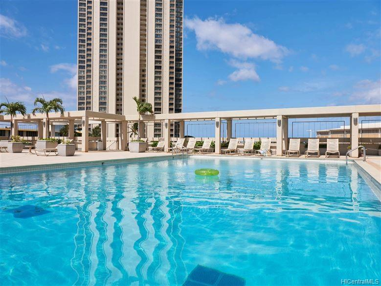 Ala Moana Hotel Condo condo # 831, Honolulu, Hawaii - photo 13 of 18
