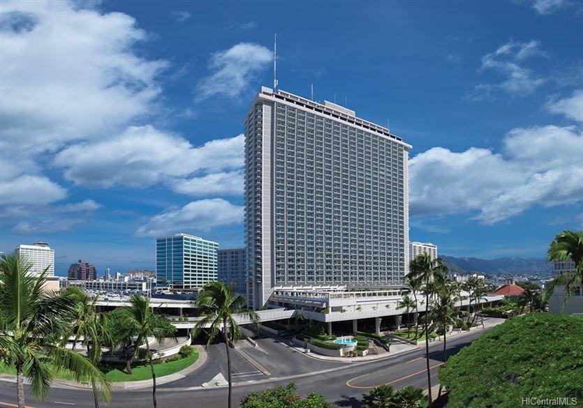 Ala Moana Hotel Condo condo # 831, Honolulu, Hawaii - photo 15 of 18