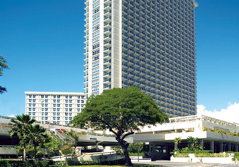 Ala Moana Hotel Condo condo # 831, Honolulu, Hawaii - photo 16 of 18