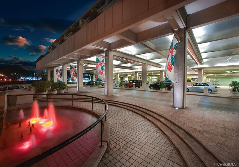 Ala Moana Hotel Condo condo # 831, Honolulu, Hawaii - photo 17 of 18