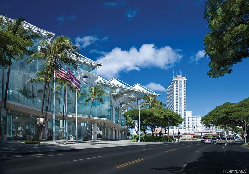 Ala Moana Hotel Condo condo # 831, Honolulu, Hawaii - photo 18 of 18