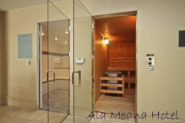 Ala Moana Hotel Condo condo # 848, Honolulu, Hawaii - photo 14 of 17