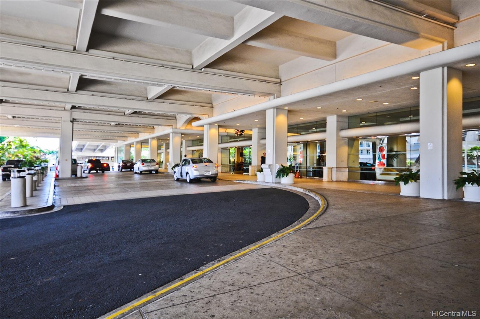 Ala Moana Hotel Condo condo # 848, Honolulu, Hawaii - photo 16 of 17