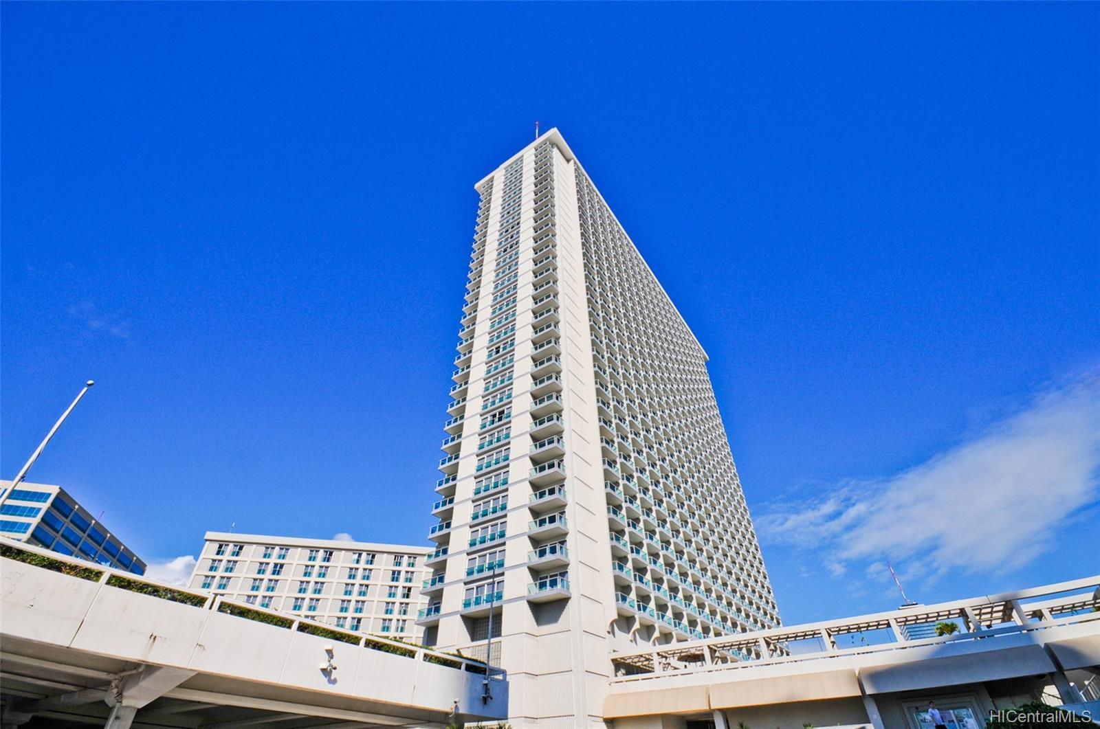 Ala Moana Hotel Condo condo # 848, Honolulu, Hawaii - photo 17 of 17