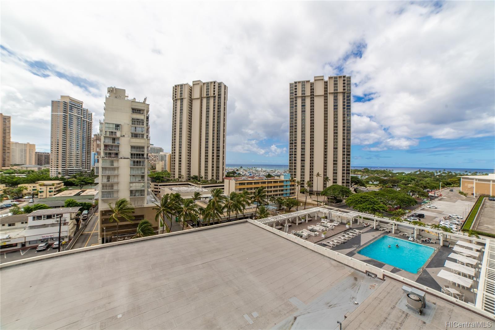 Ala Moana Hotel Condo condo # 922, Honolulu, Hawaii - photo 11 of 19