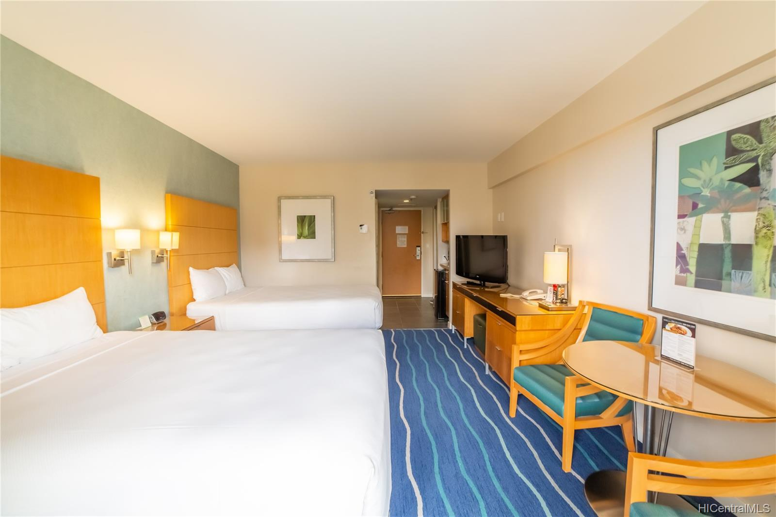 Ala Moana Hotel Condo condo # 922, Honolulu, Hawaii - photo 4 of 19