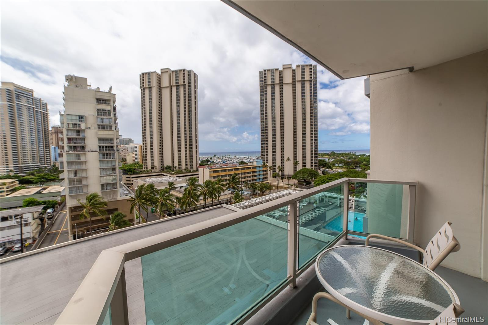 Ala Moana Hotel Condo condo # 922, Honolulu, Hawaii - photo 10 of 19