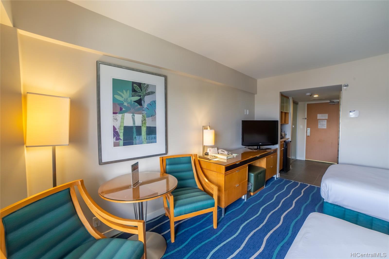Ala Moana Hotel Condo condo # 929, Honolulu, Hawaii - photo 3 of 15