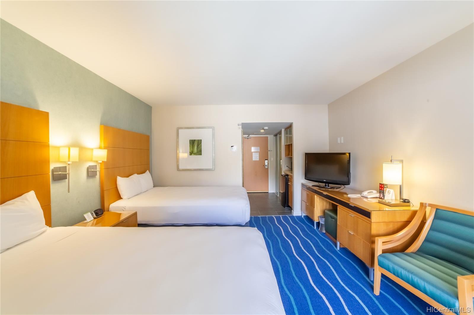 Ala Moana Hotel Condo condo # 930, Honolulu, Hawaii - photo 8 of 20