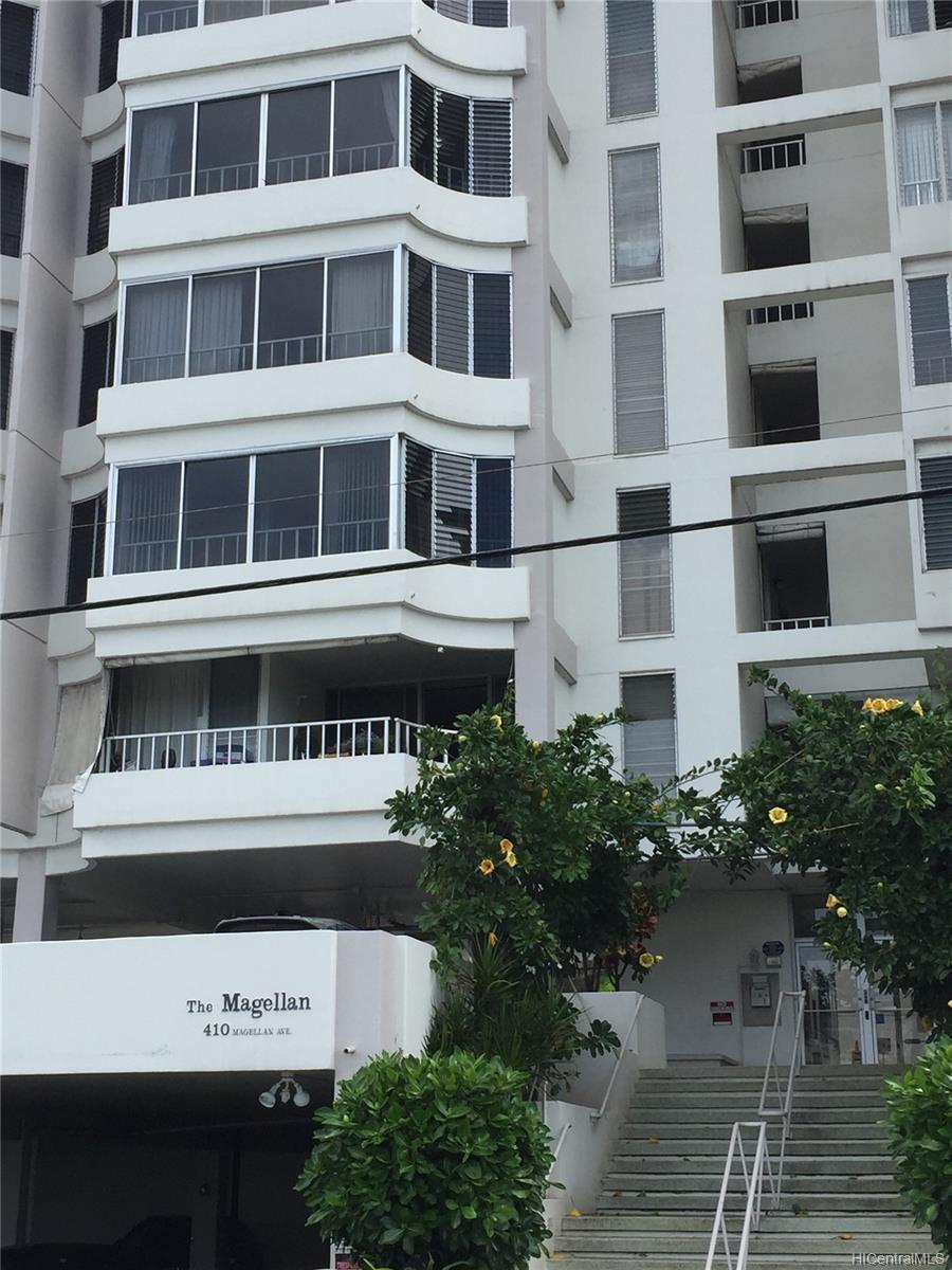 Magellan condo # 305, Honolulu, Hawaii - photo 16 of 16