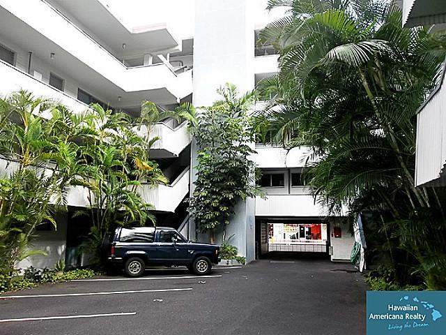 Hawaiian Prince Apts Ltd condo # 303, Honolulu, Hawaii - photo 10 of 12