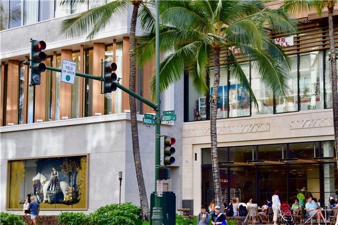 Hawaiian Prince Apts LTD condo # 105, Honolulu, Hawaii - photo 3 of 25
