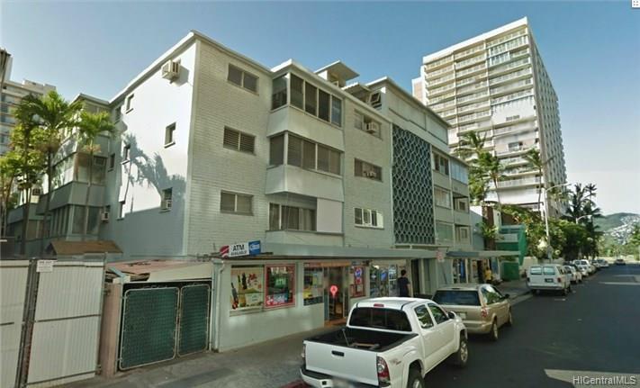Hawaiian Prince Apts LTD condo # 113, Honolulu, Hawaii - photo 1 of 1