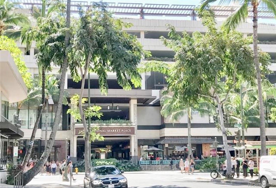 Hawaiian Prince Apts Ltd condo # 204, Honolulu, Hawaii - photo 11 of 11