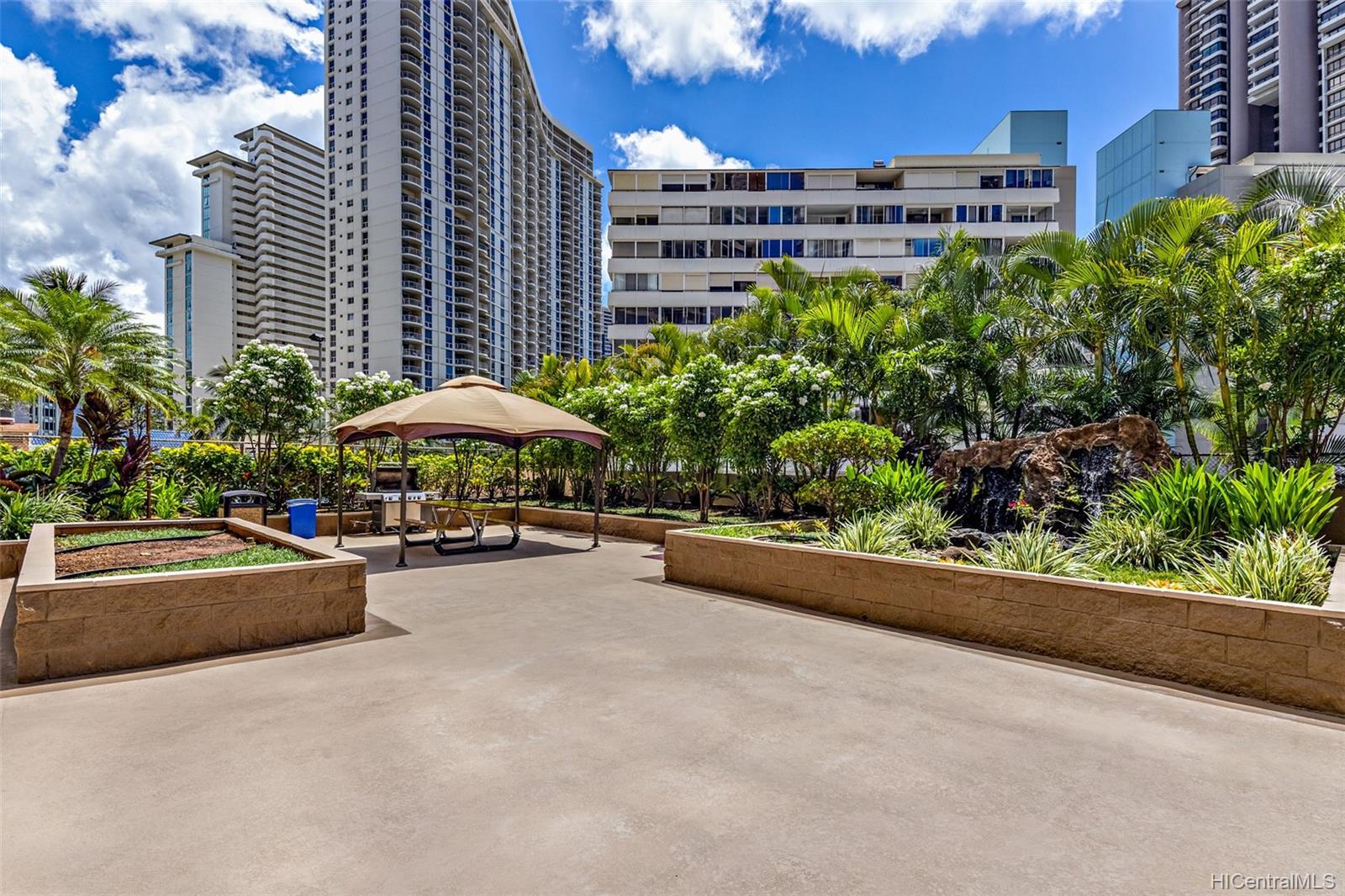 Chateau Waikiki condo # 2413, Honolulu, Hawaii - photo 19 of 25