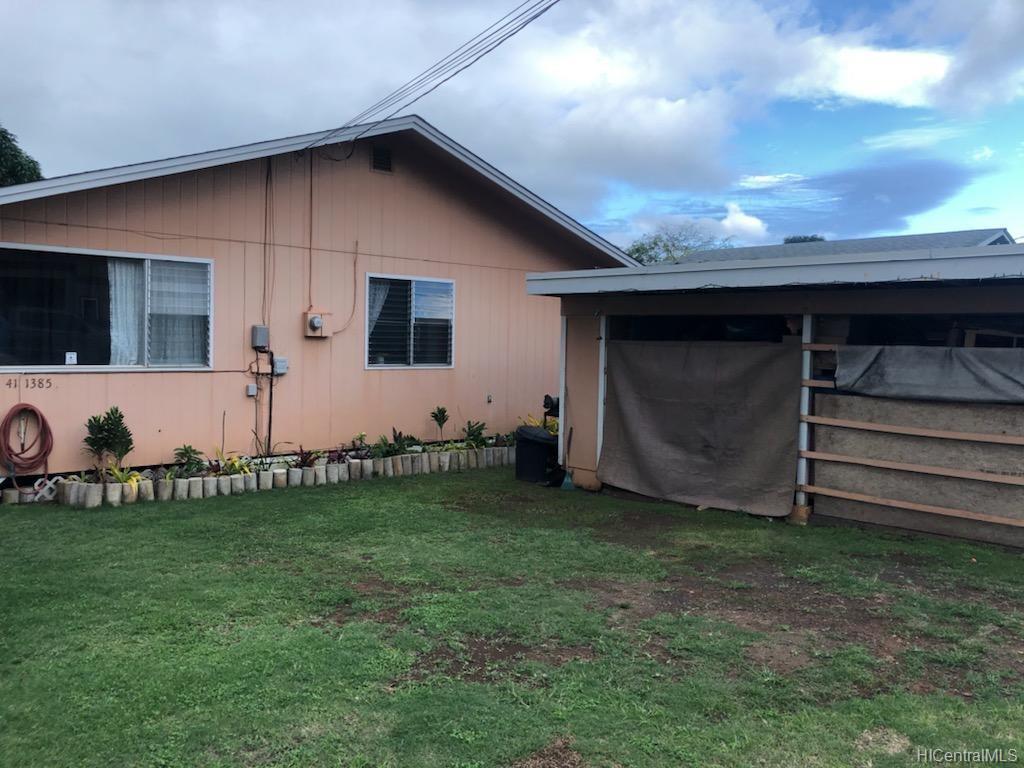 41-1385  Waikaloa Street Waimanalo, Kailua home - photo 6 of 7