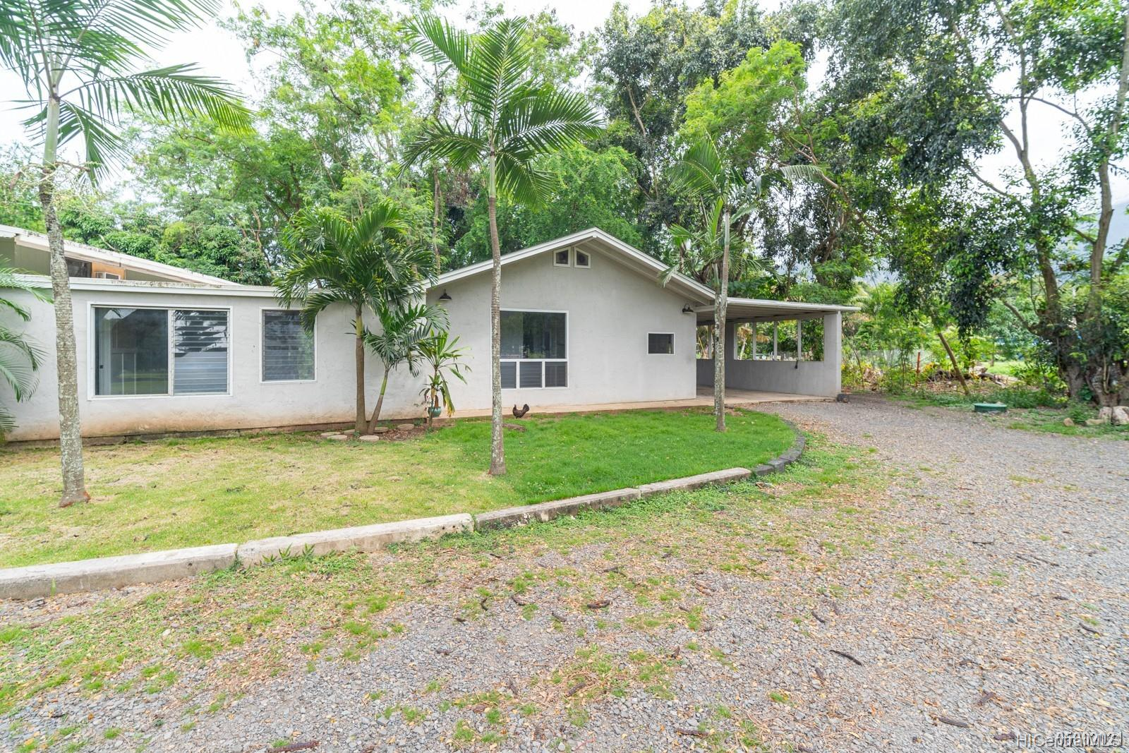 41-363 Saddle City Road Waimanalo - Rental - photo 1 of 20