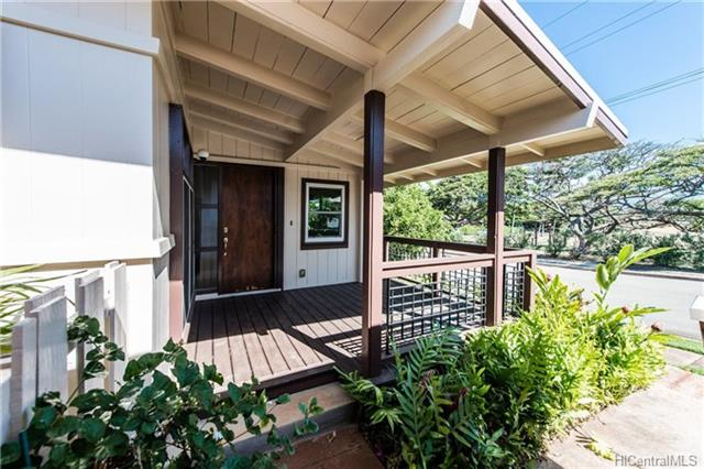 4146 Kaimuki Ave Honolulu - Rental - photo 3 of 24