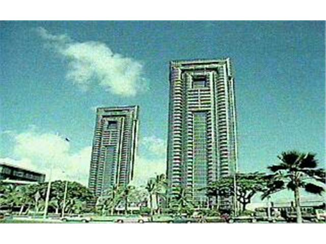 One Waterfront Tower condo # 1504, Honolulu, Hawaii - photo 12 of 12