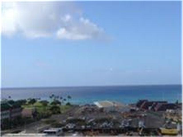 One Waterfront Tower condo # 1504, Honolulu, Hawaii - photo 5 of 12