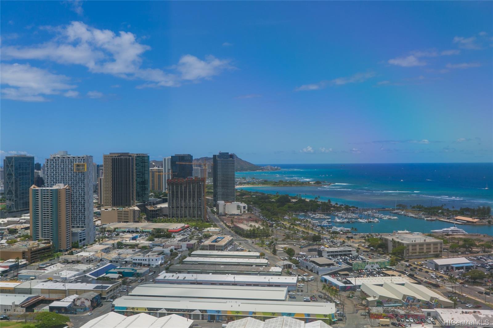One Waterfront Tower condo # 4101, Honolulu, Hawaii - photo 23 of 25