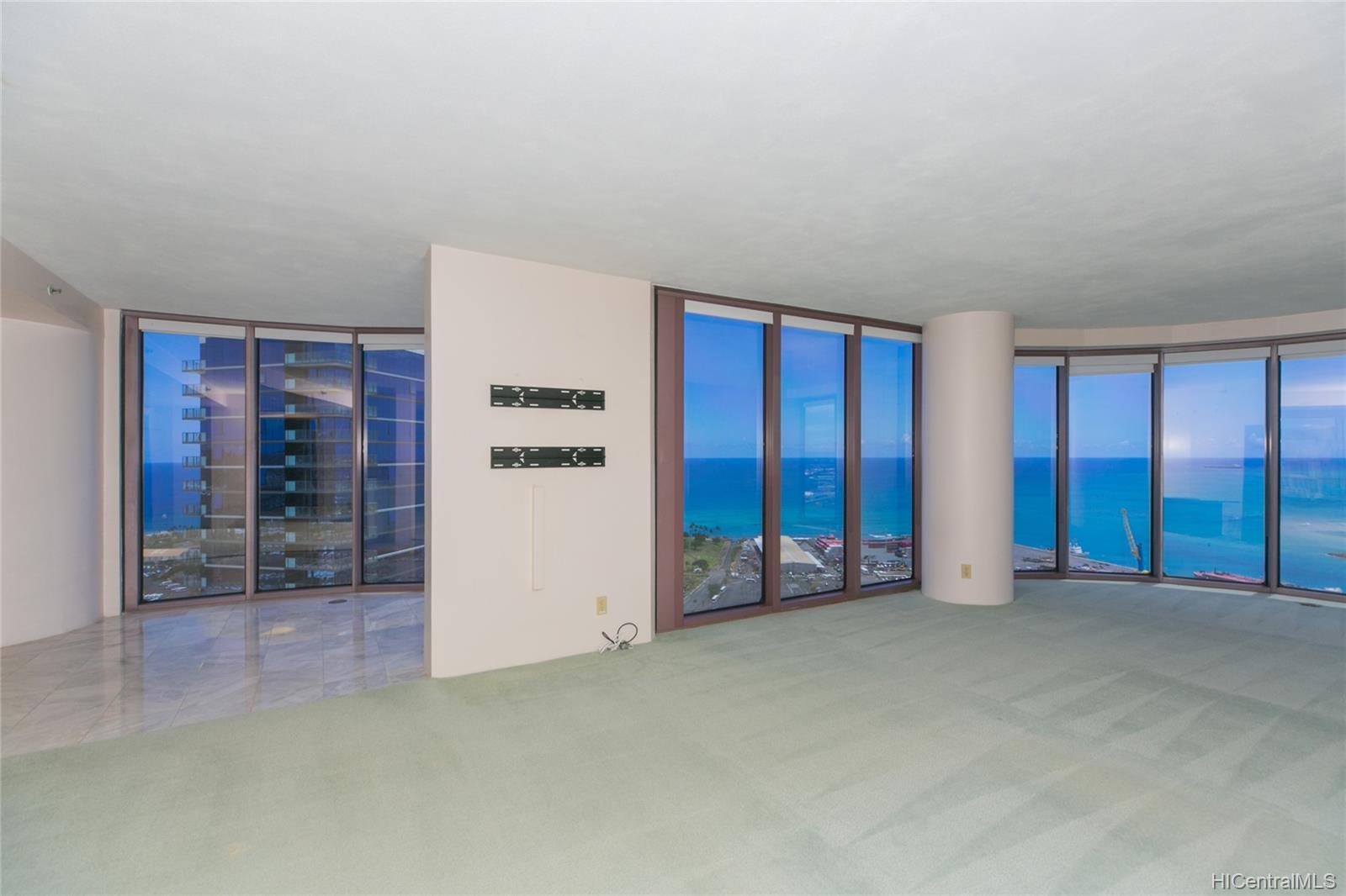 One Waterfront Tower condo # 4101, Honolulu, Hawaii - photo 7 of 25