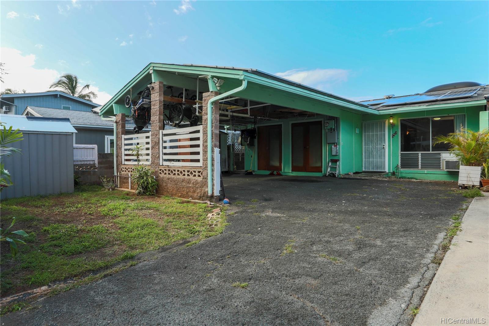 41-562  Inoa Street Waimanalo, Kailua home - photo 1 of 25