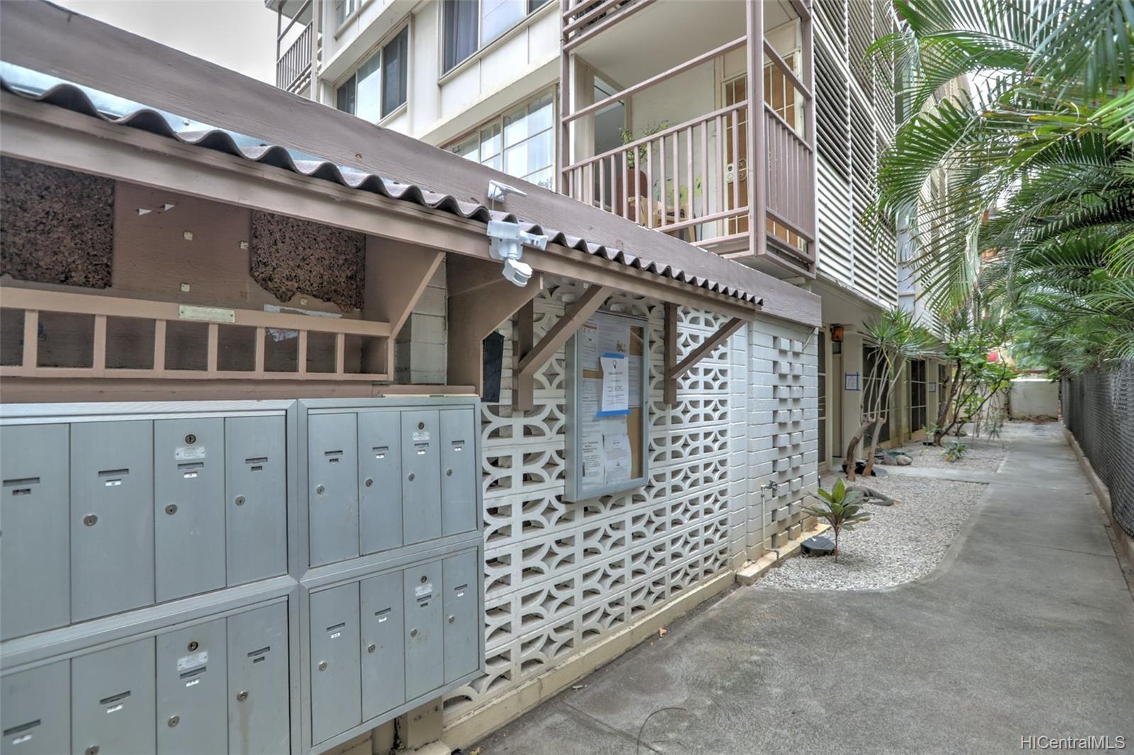 417 Namahana condo # 17, Honolulu, Hawaii - photo 11 of 16