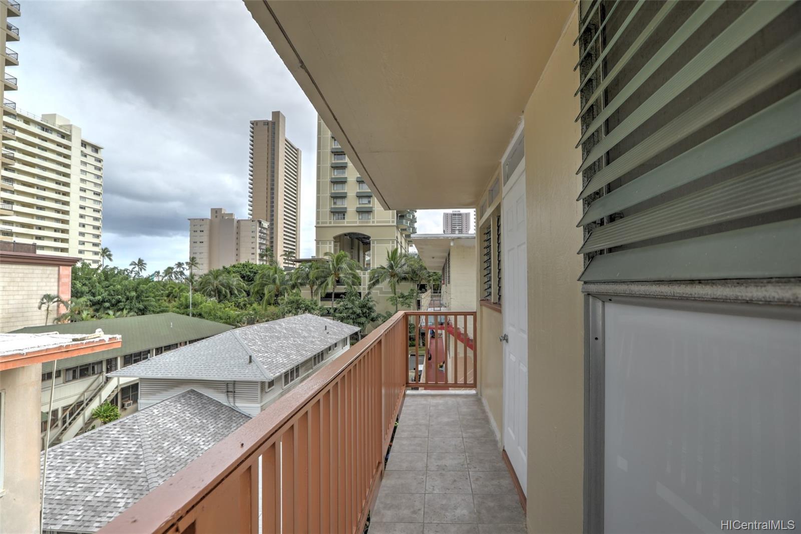 417 Namahana condo # 17, Honolulu, Hawaii - photo 10 of 16