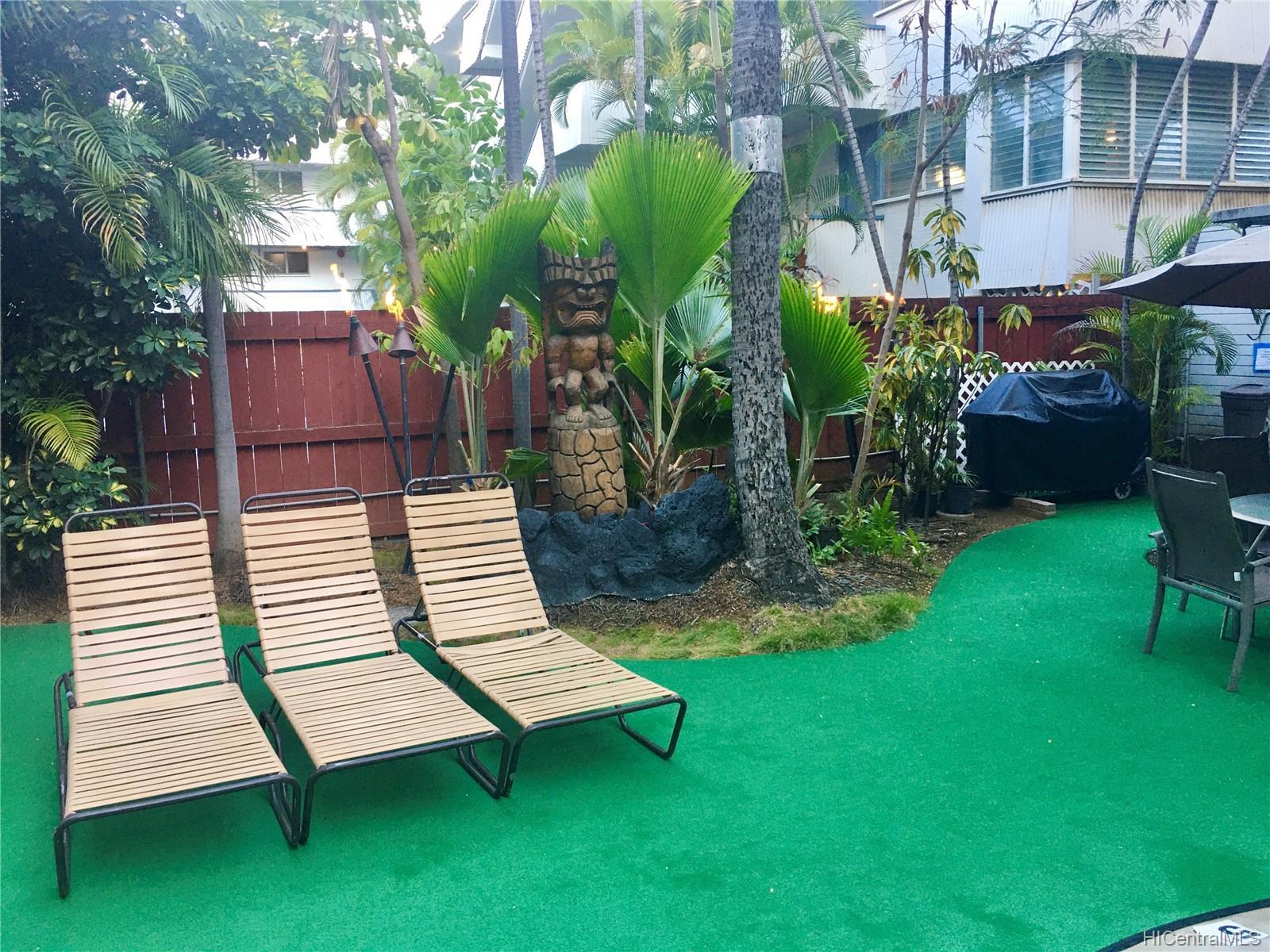 Hawaiian King condo # 310, Honolulu, Hawaii - photo 12 of 15