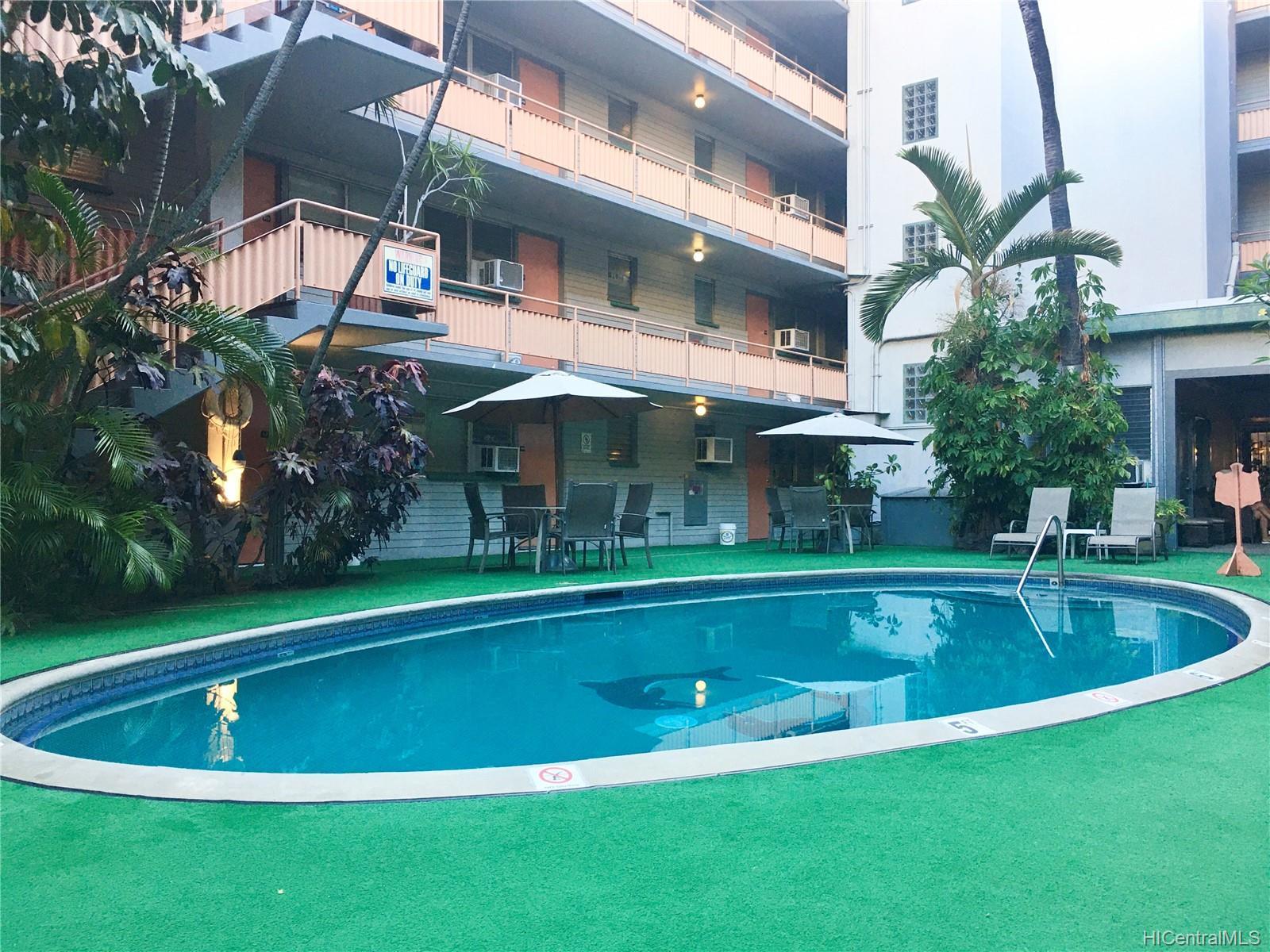 Hawaiian King condo # 310, Honolulu, Hawaii - photo 14 of 15