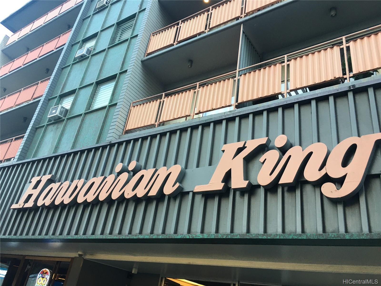 Hawaiian King condo # 310, Honolulu, Hawaii - photo 15 of 15