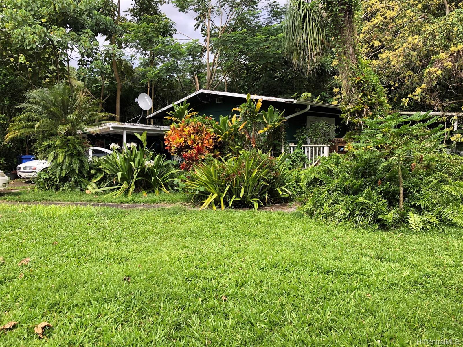 41-727  Kumuhau Street Waimanalo, Kailua home - photo 1 of 1