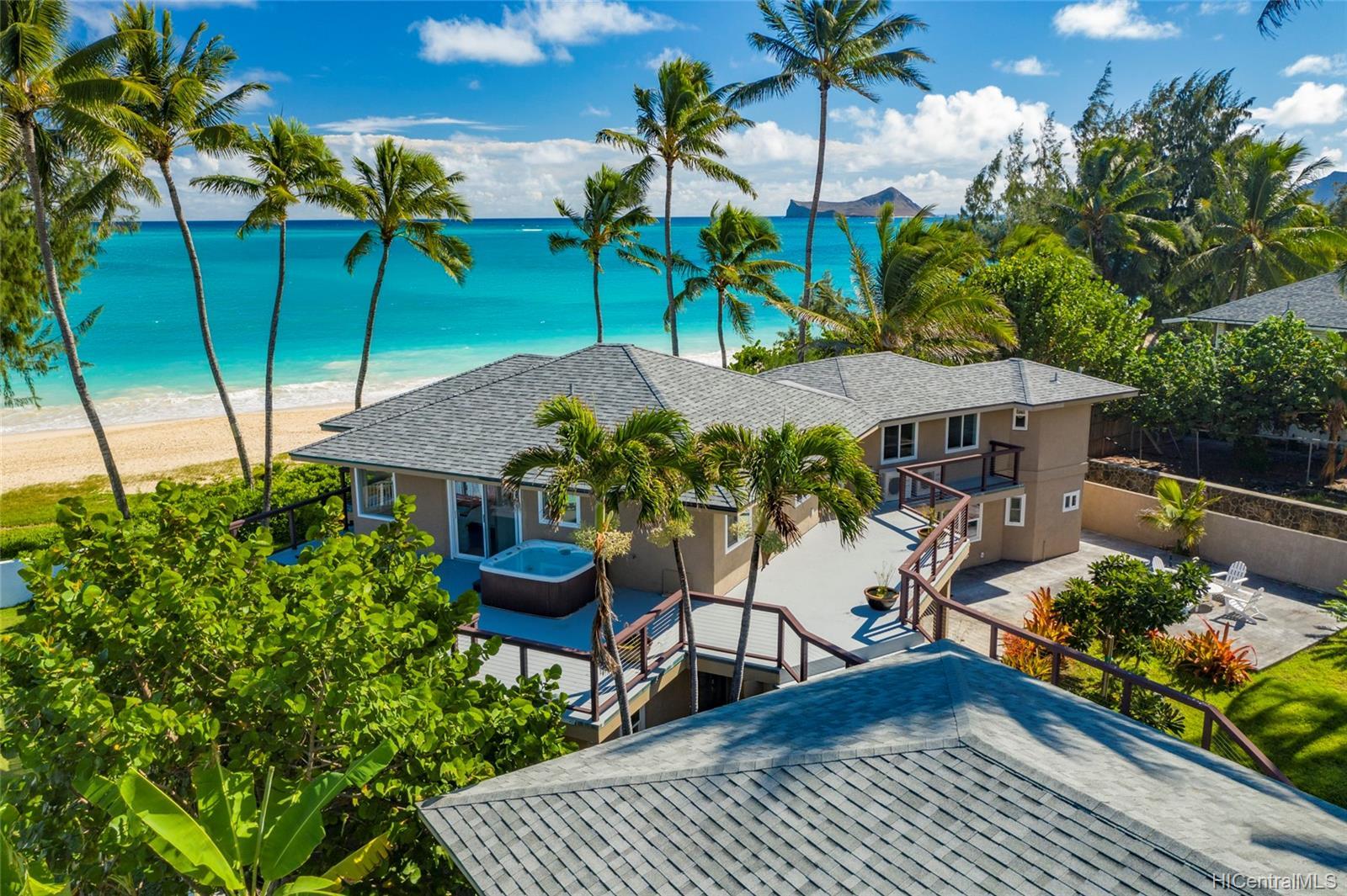 41-879  Laumilo Street Waimanalo, Kailua home - photo 1 of 24