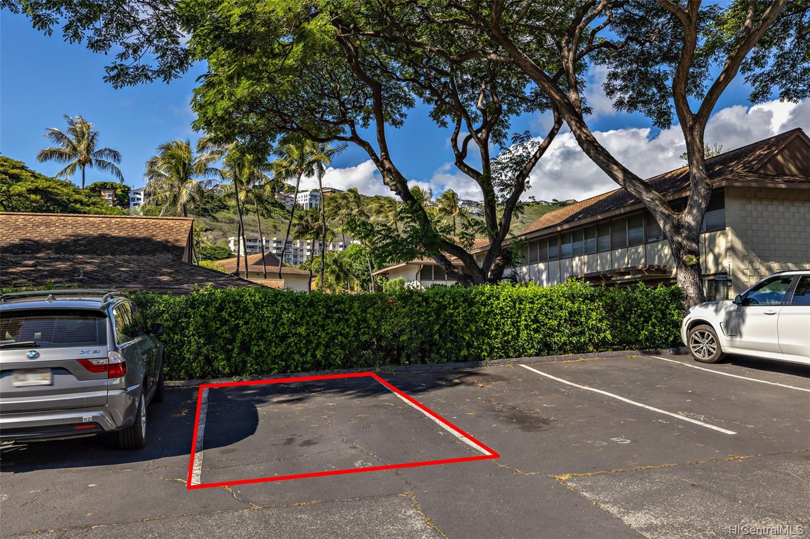 4188-3 Keanu Street townhouse # 130, Honolulu, Hawaii - photo 19 of 23