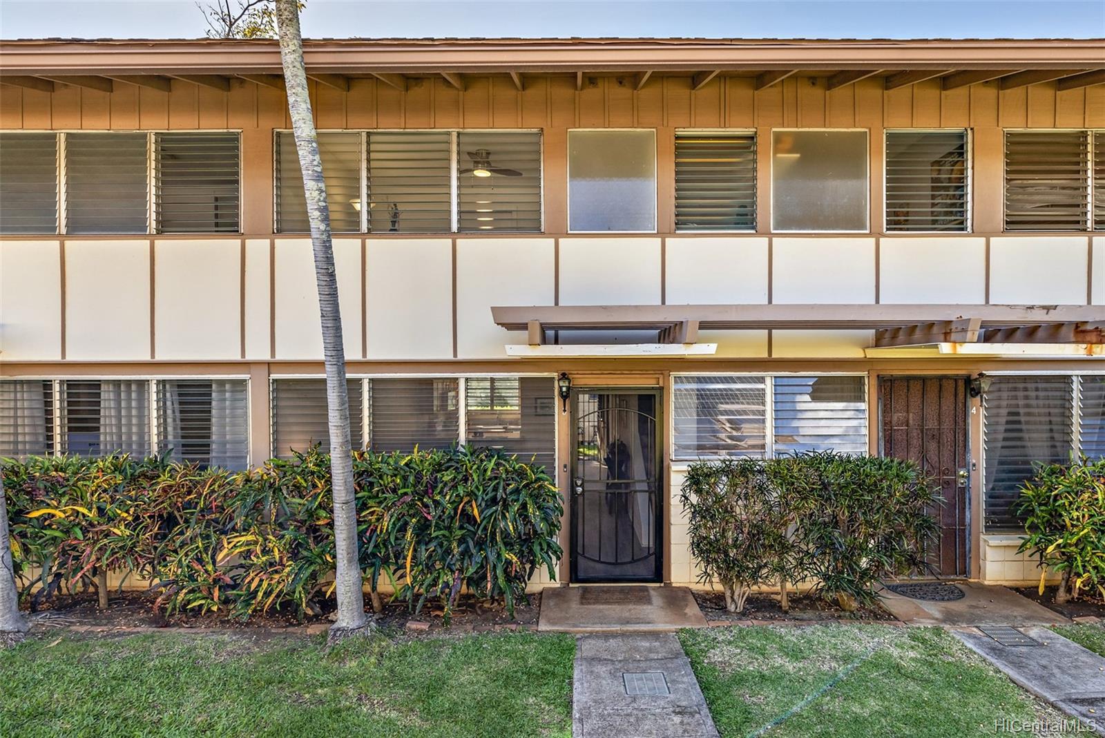 4188-3 Keanu Street townhouse # 130, Honolulu, Hawaii - photo 20 of 23