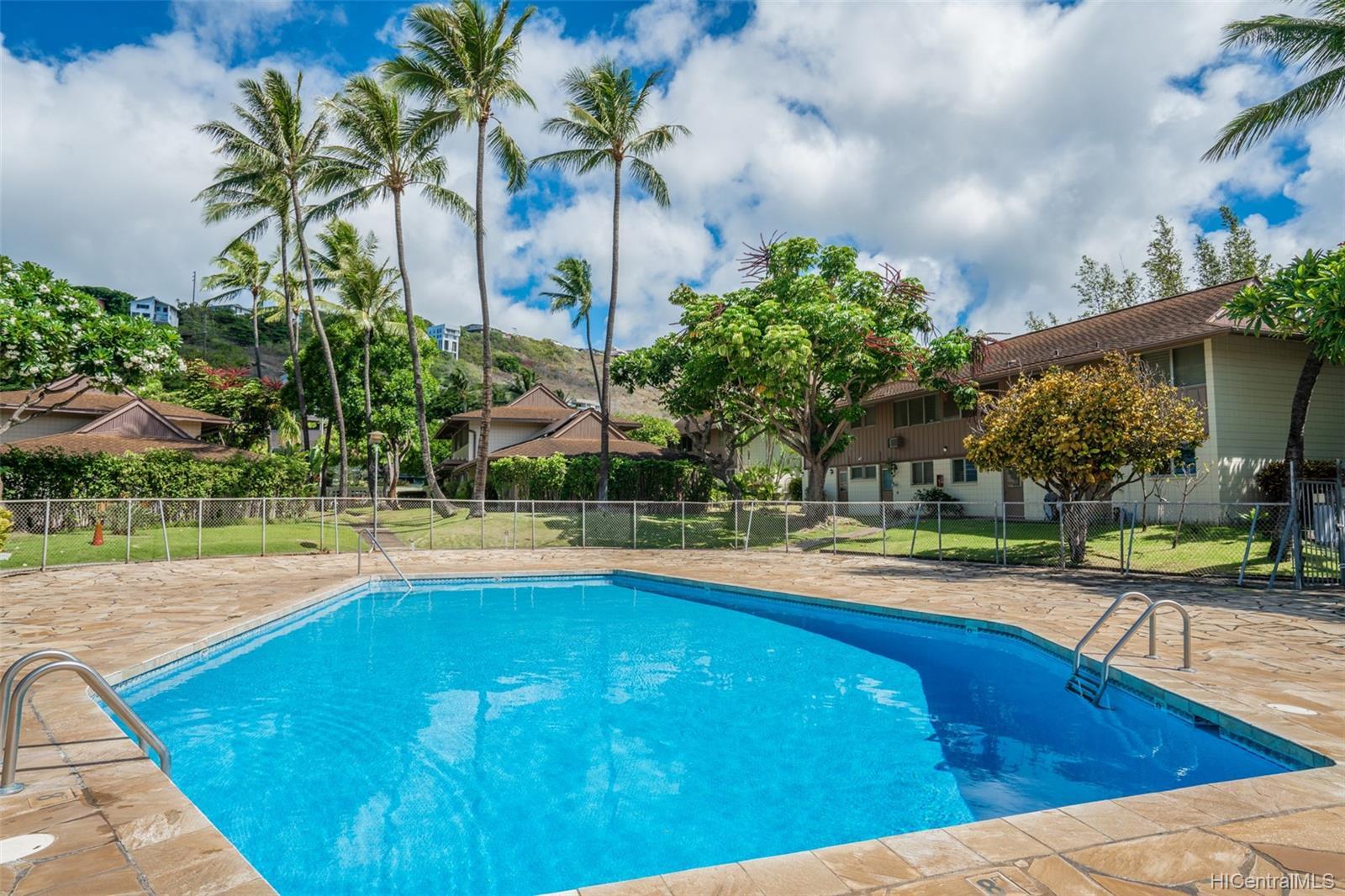 4188-3 Keanu Street townhouse # 130, Honolulu, Hawaii - photo 21 of 23
