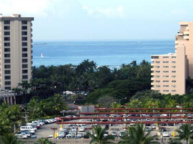 Oahu Surf 1 condo #1002, Honolulu, Hawaii - photo 1 of 10