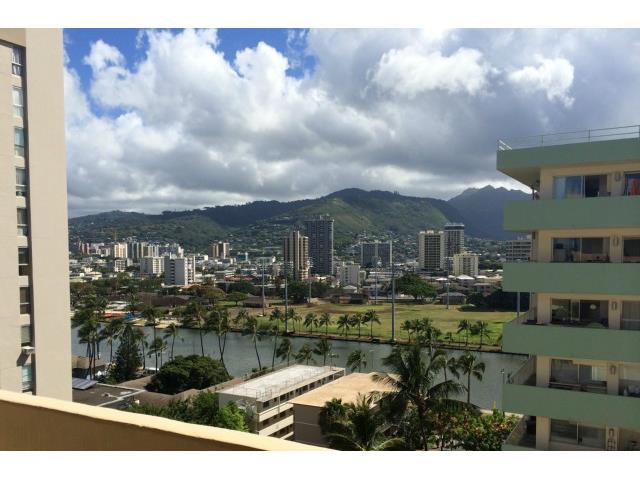 Oahu Surf 1 condo #1201, Honolulu, Hawaii - photo 1 of 1