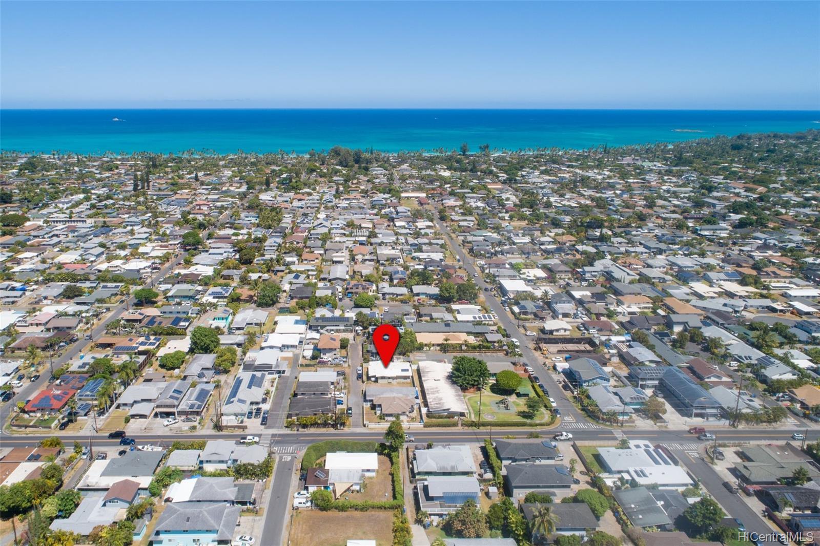 420A  Oneawa Street Coconut Grove, Kailua home - photo 24 of 25