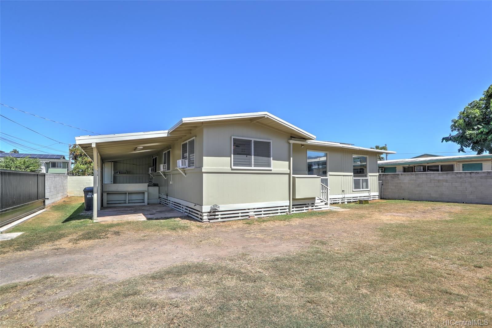 420A  Oneawa Street Coconut Grove, Kailua home - photo 25 of 25