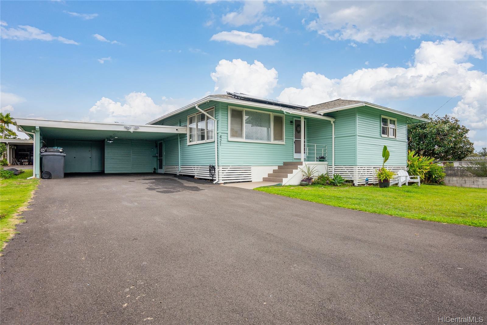 421  Iliwai Drive Wahiawa Area, Central home - photo 1 of 25